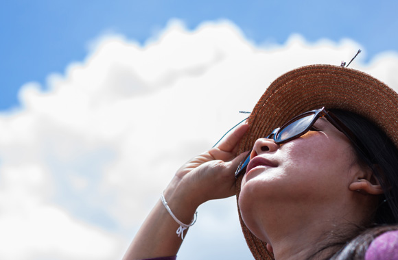 Why do we need UV protection for our eyes